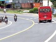 Registran 14 muertos por accidentes de tráfico en días feriados