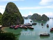 Número de turistas extranjeros a provincia de Quang Ninh crece 20 por ciento