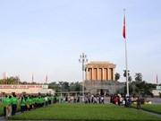 Embajada de Vietnam en Laos celebra 72 años de su Día Nacional