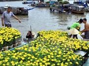 Promueven cooperación entre ciudad vietnamita de Can Tho y Japón