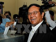 """Camboya: Presidente del partido opositor acusado por """"traición"""""""