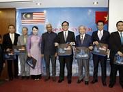 Celebran en Vietnam el Día Nacional de Malasia