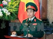 Vietnam consolida papel en esfera de defensa en arena internacional