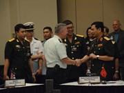 Jefe del Ejército Popular de Vietnam sostiene reuniones bilaterales al margen de CHOD-20