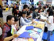 Nutrida participación en Feria Internacional de Turismo de Ciudad Ho Chi Minh