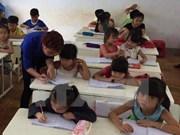 Vietnam introduce contenidos sobre derechos humanos en programa nacional de enseñanza