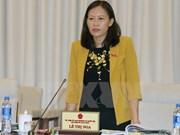 Vietnam por completar ley sobre lucha anticorrupción
