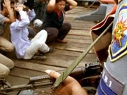 Malasia frena intento de secuestro de petrolero tailandés