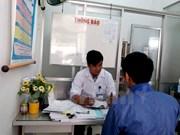 Piden en Vietnam acción más enérgica contra enfermedades contagiosas y VIH/SIDA