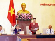 Comité Permanente examinará contenidos para cuarto período de sesiones parlamentarias