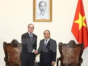 Primer ministro de Vietnam aprecia asistencia oficial austriaca para el desarrollo