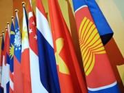 ASEAN y sus socios debaten la construcción de comunidad económica
