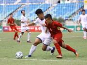 Vietnam repite goleada contra Filipinas en campeonato regional de fútbol