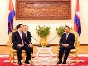 Camboya se esfuerza por impulsar relaciones con Vietnam