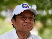 Parlamento de Camboya aprueba procedimiento judicial contra líder de partido opositor