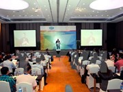 APEC 2017: debaten medidas a favor de pequeñas y medianas empresas