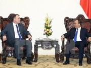 Vietnam y Eslovaquia se esfuerzan por impulsar relaciones bilaterales