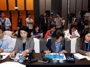 Asia-Pacífico busca mayor apoyo para empresas emprendedoras