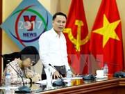 Vietnam y China intensifican intercambio de experiencias en la construcción partidista