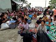 Gobierno de Myanmar rechaza el cese el fuego propuesto por rebeldes rohingyas