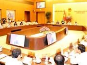 Comité del Parlamento vietnamita continúa debates sobre reforma legal