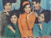 Película sobre Ao Dai de Vietnam presentada en Festival Cine de Busan