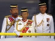Vietnam lamenta fallecimiento del Sultán Abdul Halim de Malasia