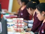 Laos apunta a ritmo de crecimiento económico de siete por ciento en 2018
