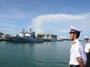 Derecho internacional, instrumento para mantener la paz y seguridad marítima en Asia