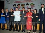 Concede México importancia a desarrollo de nexos con ASEAN