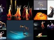 Artistas españolas actuarán en festival de danza contemporánea en Vietnam