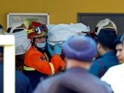 Malasia: Incendio en escuela musulmana deja 24 muertos