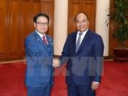 Vietnam propone apoyo de Japón a sus exportaciones de frutas frescas