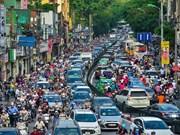 Hanoi busca préstamos de Japón para proyectos ferroviarios metropolitanos