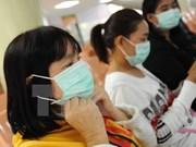 Reportan en Tailandia cinco casos sospechosos de MERS