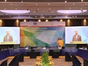 Inauguran en Vietnam reunión ministerial de APEC sobre PyMEs