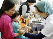 Vietnam impulsa la atención al desarrollo integral de los niños