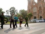 Ciudad Ho Chi Minh busca promover lazos en comercio y turismo con Australia y Nueva Zelanda