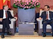 Vietnam concede importancia a EVFTA