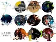 Celebrarán en Vietnam el Festival de Danza Contemporánea de Europa y Asia