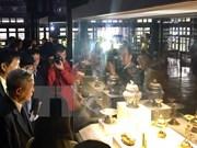 Tesoro arqueológico de Vietnam continúa asombrando a público alemán