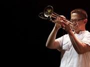 Trompetista Cuong Vu, ganador de premios Grammy actuará en Vietnam