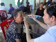 Vietnam acogerá reunión de filiales de Cruz Roja y Medialuna Roja en Sudeste Asiático