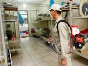 OMS destaca esfuerzos de Vietnam en control del dengue