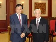 Vietnam y China atesoran la amistad y la cooperación tradicionales