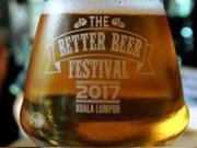 Malasia cancela festival anual de cerveza tras protestas islamistas
