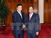 Vietnam concede importancia a amistad y asociación de cooperación con China