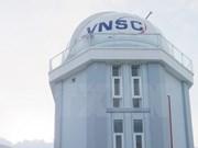 Vietnam fortalece cooperación internacional en aplicación de tecnología espacial