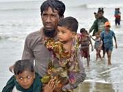 Myanmar llama al apoyo internacional para fortalecer unidad religiosa