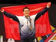 IX Juegos Paralímpicos de ASEAN: más medallas de oro para Vietnam